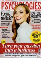 Psychologies Magazine Issue OCT 20