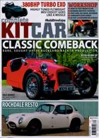 Complete Kit Car Magazine Issue SEP 20