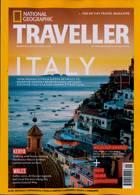Nat Geo Traveller Uk Magazine Issue SEP-OCT