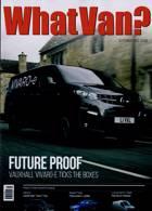 What Van Magazine Issue SEP 20