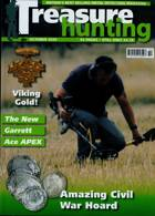 Treasure Hunting Magazine Issue OCT 20