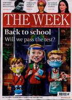The Week Magazine Issue 15/08/2020
