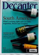 Decanter Magazine Issue OCT 20