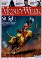 Money Week Magazine Issue NO 1012