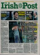 Irish Post Magazine Issue 25/07/2020