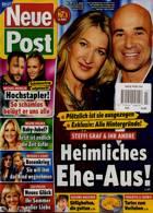 Neue Post Magazine Issue NO 23