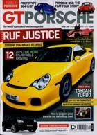 Gt Purely Porsche Magazine Issue OCT-NOV