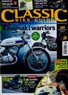 Classic Bike Guide Magazine Issue SEP 20