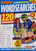 Everyday Wordsearches Magazine Issue NO 151