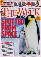 The Week Junior Magazine Issue NO 244