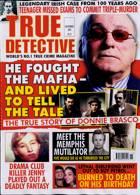 True Detective Magazine Issue NOV 20