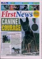 First News Magazine Issue NO 742