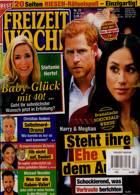 Freizeit Woche Magazine Issue NO 23