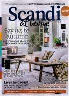 Scandi At Home Magazine Issue NO 13