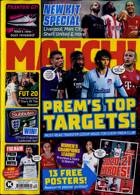 Match Magazine Issue 18/08/2020