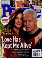 People Magazine Issue 03/08/2020