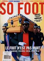 So Foot Magazine Issue 76