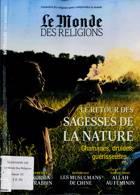 Le Monde Des Religions Magazine Issue 01
