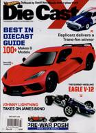 Die Cast Magazine Issue FALL