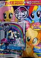 My Little Pony Magazine Issue NO 125