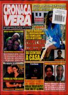 Nuova Cronaca Vera Wkly Magazine Issue NO 2497
