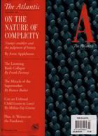 The Atlantic Magazine Issue JUL-AUG
