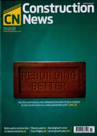 Construction News Magazine Issue 03/07/2020