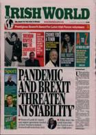 Irish World Magazine Issue 06/06/2020
