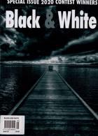 Black & White Magazine Issue AUG 20