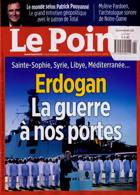 Le Point Magazine Issue NO 2499