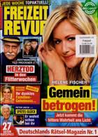 Freizeit Revue Magazine Issue NO 30