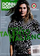 Donna Moderna Magazine Issue NO 30