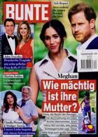 Bunte Illustrierte Magazine Issue NO 30