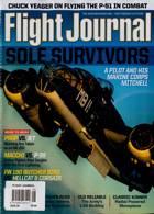 Flight Journal Magazine Issue AUG 20