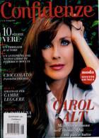 Confidenze Magazine Issue NO 28