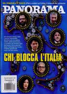 Panorama Magazine Issue NO 27