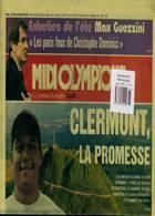 Midi Olympique Magazine Issue NO 5555