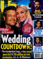 Us Weekly Magazine Issue 13/07/2020
