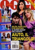 Oggi Magazine Issue NO 28