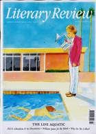 Literary Review Magazine Issue JUL 20