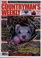 Countrymans Weekly Magazine Issue 03/06/2020