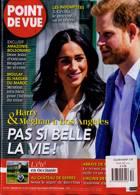 Point De Vue Magazine Issue NO 3752