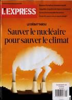 L Express Magazine Issue NO 3602