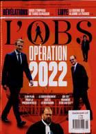 L Obs Magazine Issue NO 2906