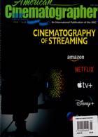 American Cinematographer Magazine Issue JUN 20
