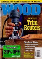 Bhg Wood  Magazine Issue 07