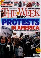 The Week Junior Magazine Issue NO 234