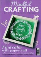 Mindful Crafting Magazine Issue NO 3