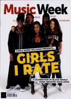 Music Week Magazine Issue 07/07/2020