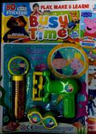Busytime Magazine Issue NO 202